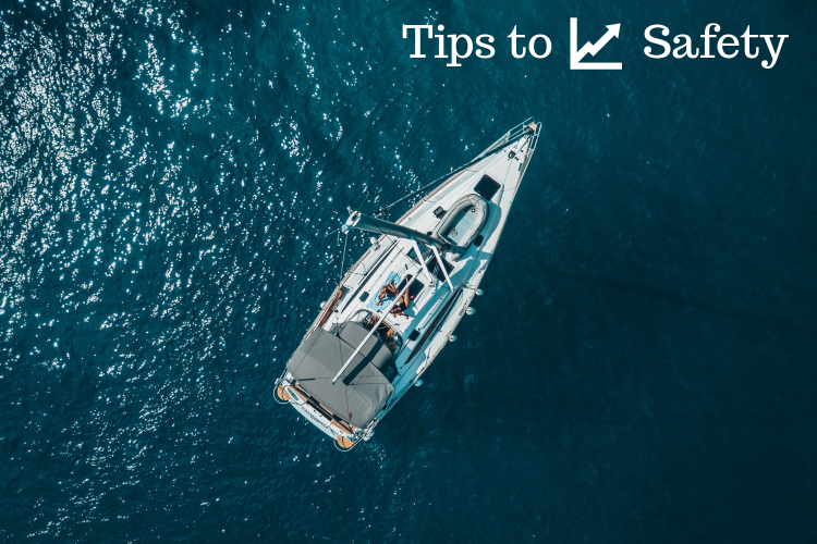 10 Tips to Increase Boat Safety