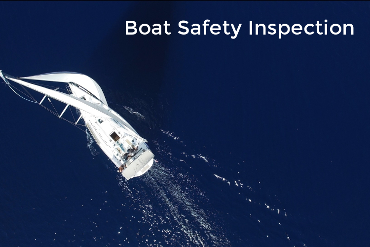 How to do a Proper Boat Safety Inspection