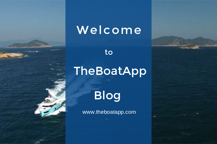 Welcome to TheBoatApp Blog!