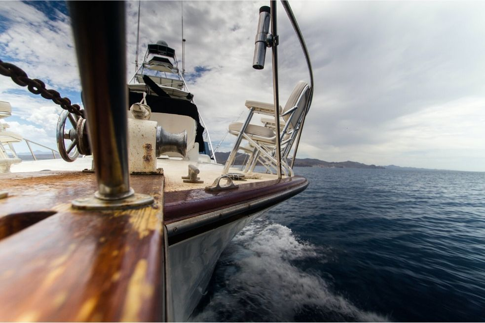 Top 10 sailing equipment you must have on your boat