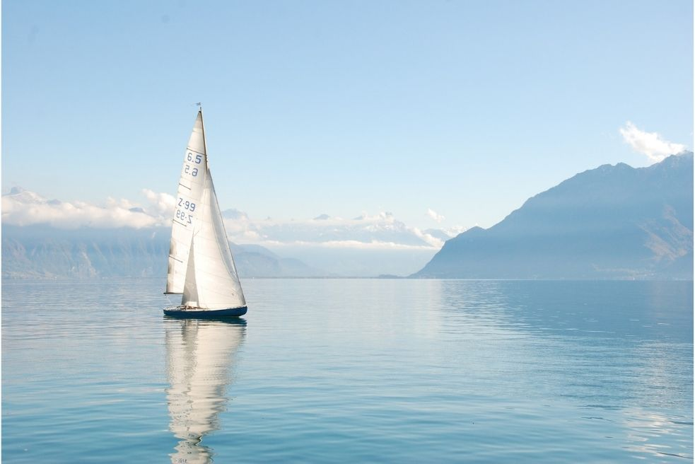 Best boats to sail around the world